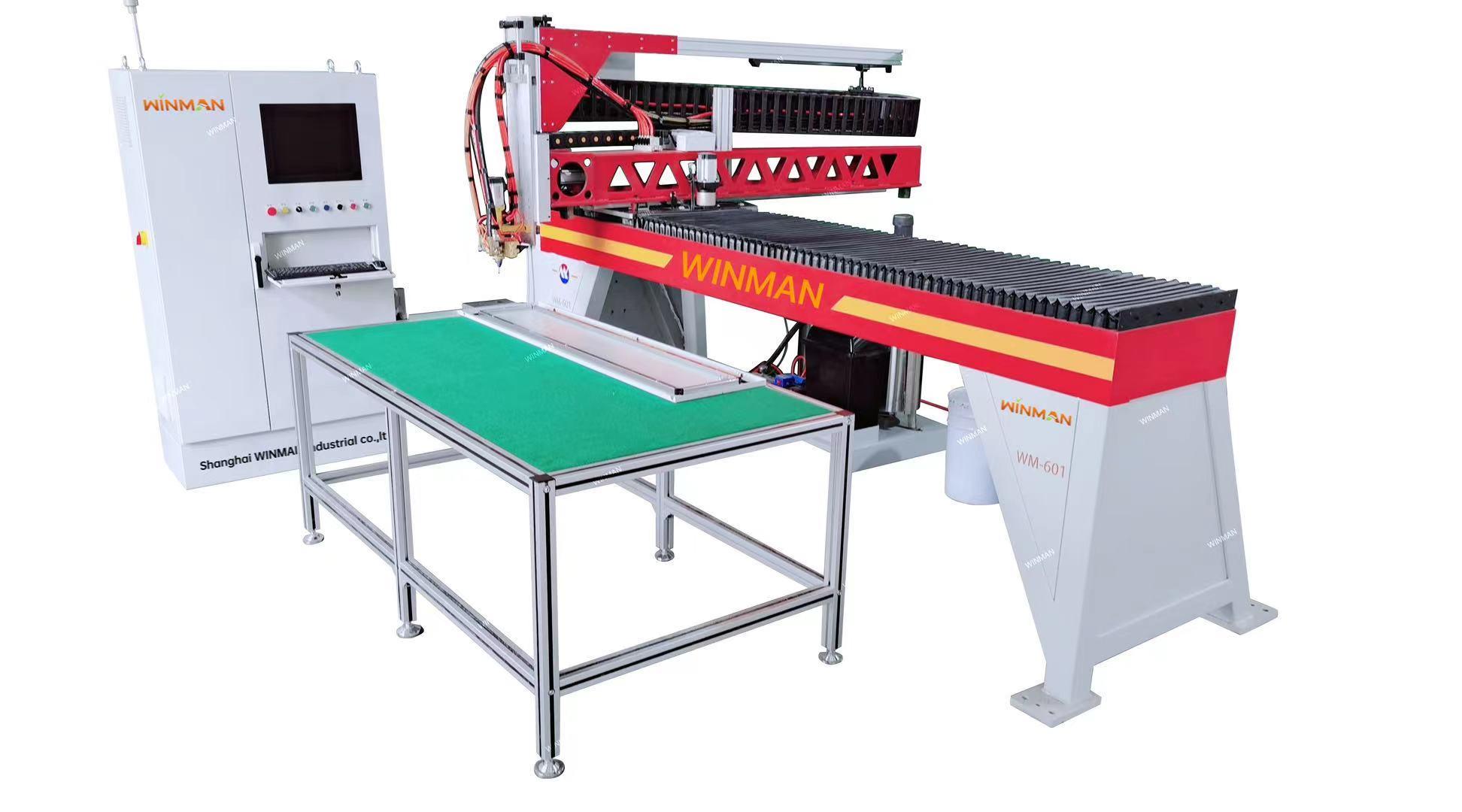 China FIPFG Machine